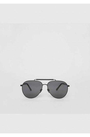 عینک خلبانی مردانه بربری