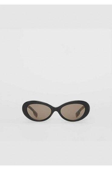 عینک آفتابی وینتیج زنانه بربری