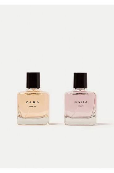 ست 2 عددی 100 میل عطر زنانه زارا- ZARA WOMAN ORIENTAL & FRUITY