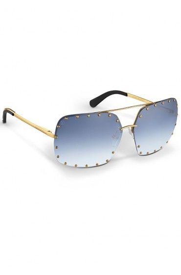 عینک آفتابی پلیسی زنانه لویی ویتون