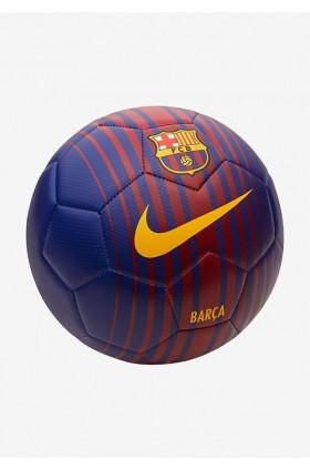 توپ فوتبال بارسلونا