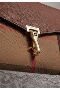 کیف دوشی زنانه بربری-5