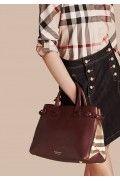 کیف دستی زنانه بربری-6