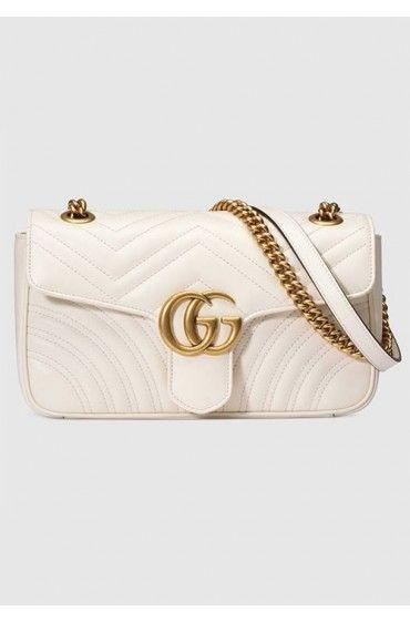 کیف زنانه چرم گوچی