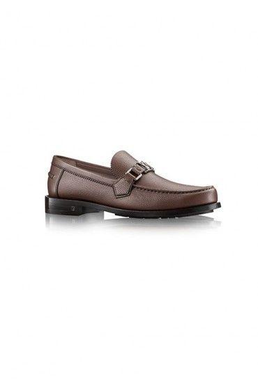 کفش رسمی مردانه لویی ویتون