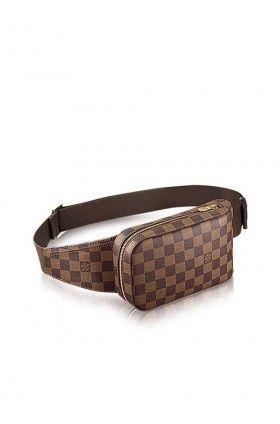 کیف کمری مردانه لویی ویتون
