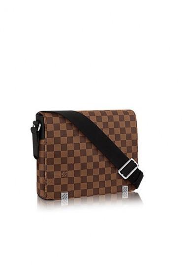کیف دوشی مردانه لویی ویتون
