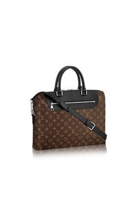 کیف دستی مردانه لویی ویتون