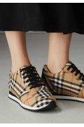 کفش کتونی زنانه بربری-2