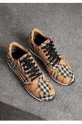 کفش کتونی زنانه بربری-4