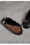 کفش عروسکی زنانه بربری