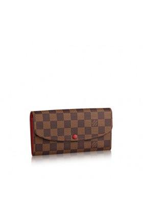 کیف پول زنانه لویی ویتون