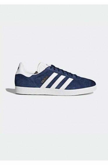 کفش ورزشی مردانه آبی آدیداس