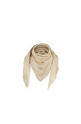 روسری کرم لویی ویتون