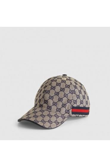 کلاه مردانه گوچی