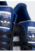 کفش کتانی مشکی آدیداس