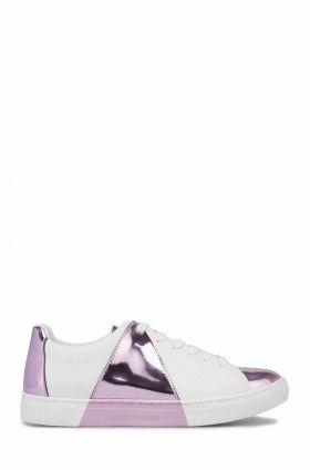کفش اسنیکرز زنانه امپریو آرمانی