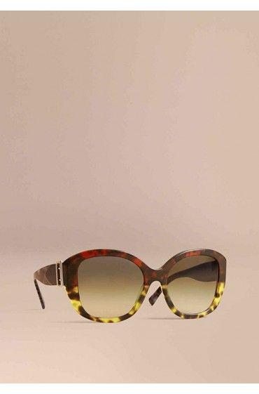 عینک آفتابی زنانه بربری