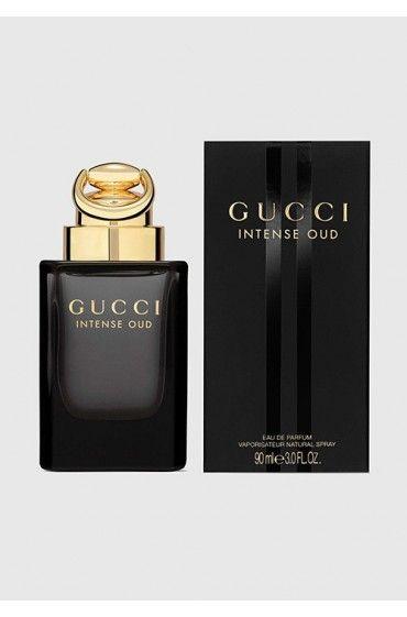 ادکلن 90 میل مردانه گوچی (Gucci Intense OUD )