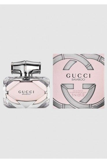 عطر 75 میل زنانه گوچی-Gucci Bamboo