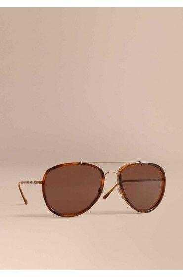 عینک آفتابی مردانه بربری