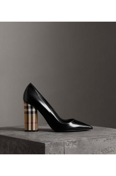 کفش پاشنه بلند و مجلسی زنانه