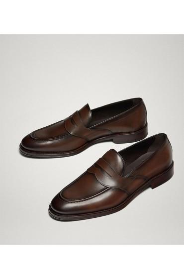 کفش رسمی و مجلسی مردانه