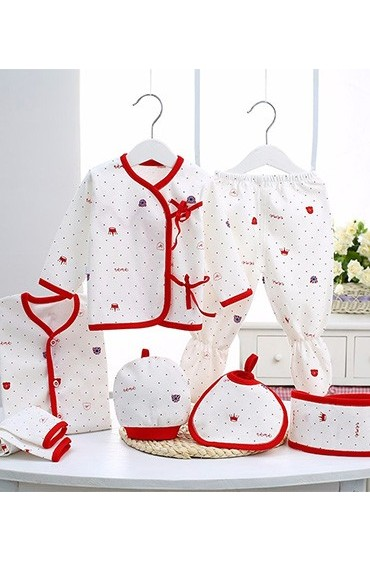 لباس نوزاد