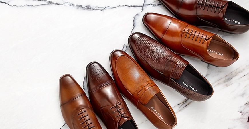 همه چیز درباره خرید کفش مردانه اکسفورد (OXFORD)