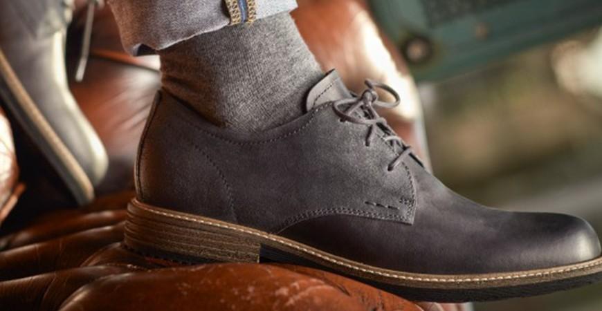 جدیدترین مدل کفش مردانه 2019