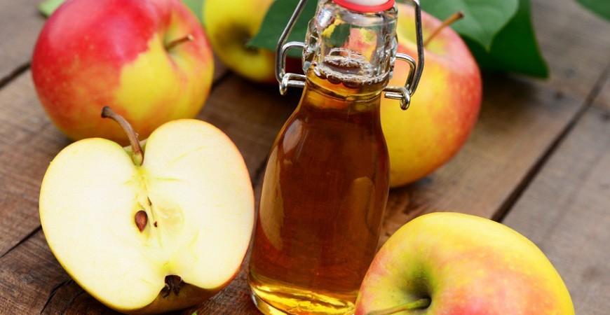 15 کاربرد سرکه سیب