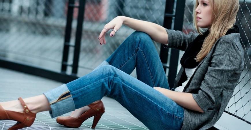 جدیدترین مدل شلوار جین زنانه 2019